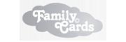 Familiedrukwerk - family cards